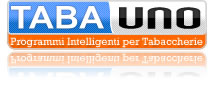 TabaUno Software gestionale tabaccherie